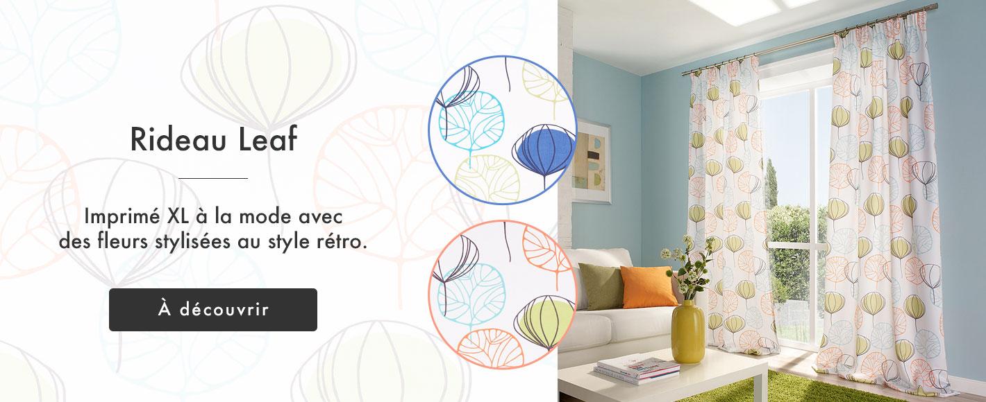 rideaux voilages et stores commander en ligne das kavaliershaus. Black Bedroom Furniture Sets. Home Design Ideas