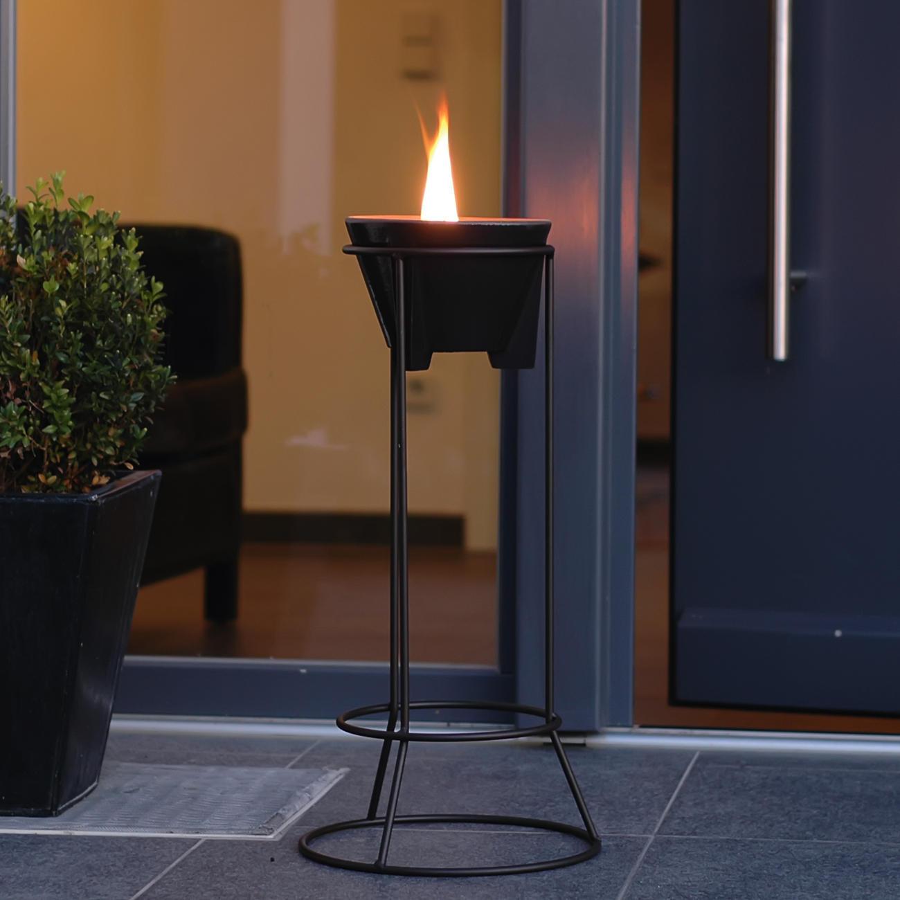 schmelzfeuer mit abdeckplatte mit 3 jahren garantie. Black Bedroom Furniture Sets. Home Design Ideas