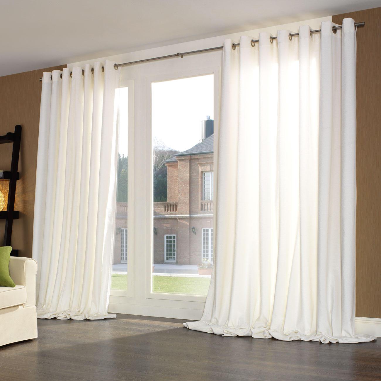 vorhang silent je 1 vorhang mit 3 jahren garantie. Black Bedroom Furniture Sets. Home Design Ideas