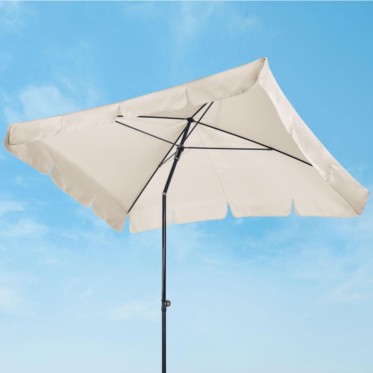 balkonschirm sunline waterproof iii terrakotta l 225 x 120 cm. Black Bedroom Furniture Sets. Home Design Ideas