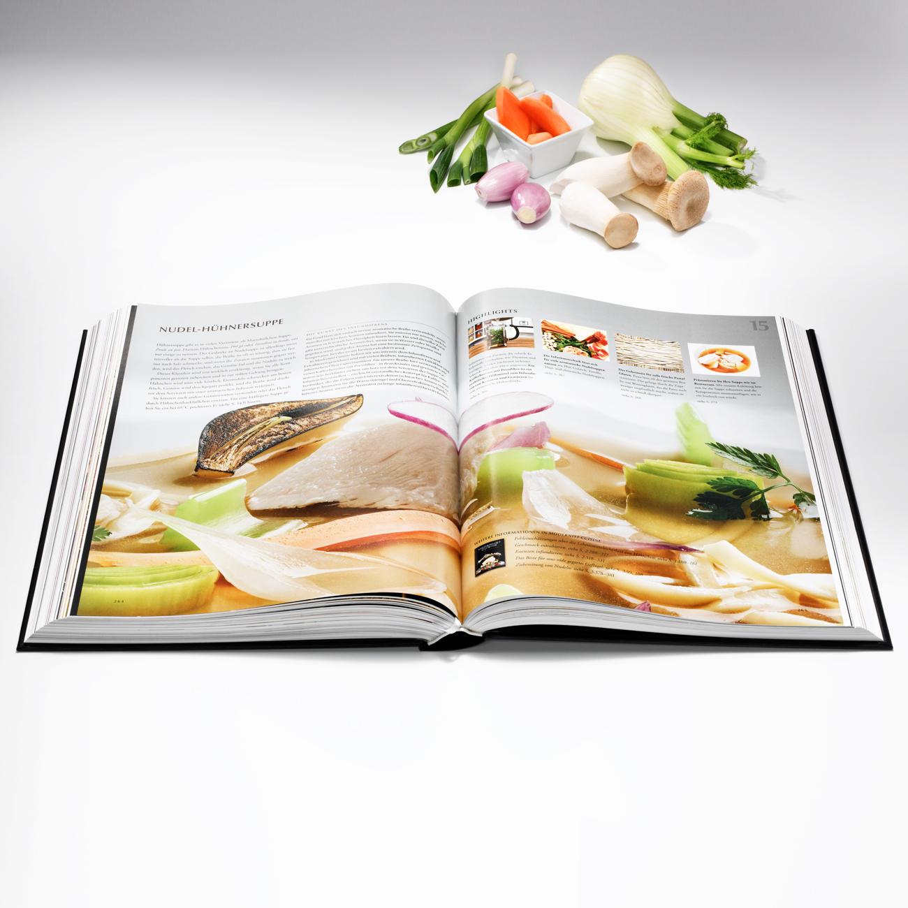 Kochbuch modernist cuisine at home online kaufen for Taschen cuisine