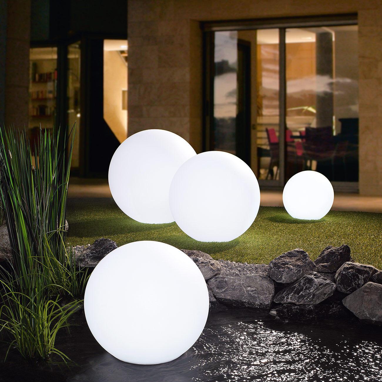 led akku leuchtkugel 3 jahre garantie pro idee. Black Bedroom Furniture Sets. Home Design Ideas