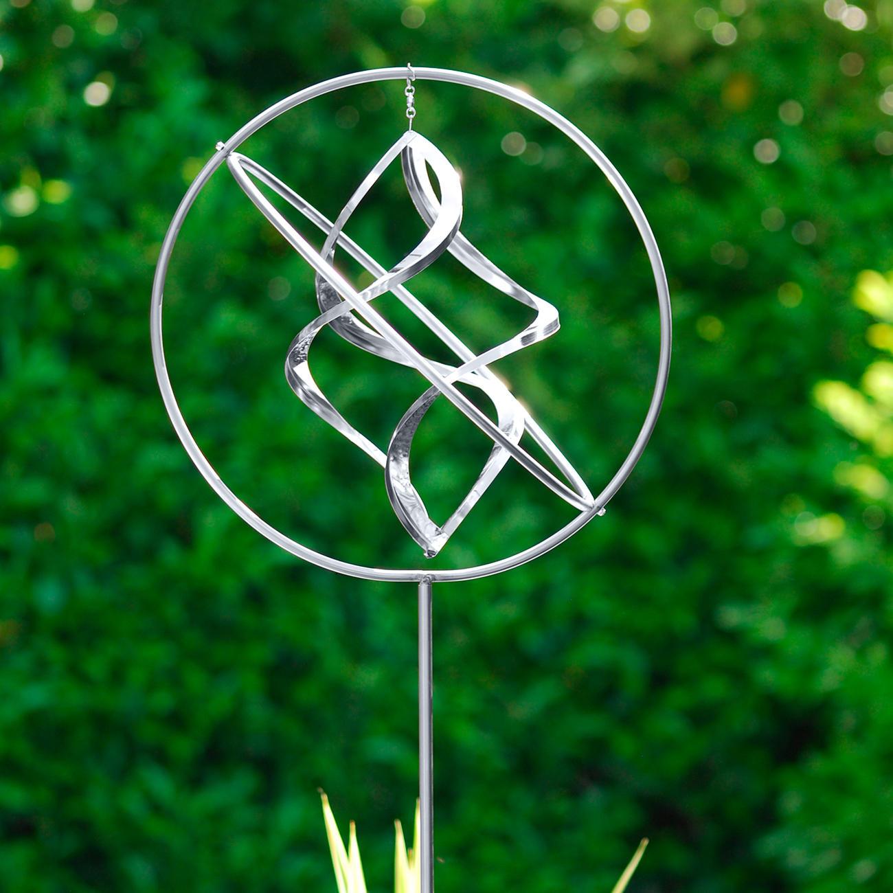 Edelstahl windspiel 3 jahre garantie pro idee for Tuin allen idee