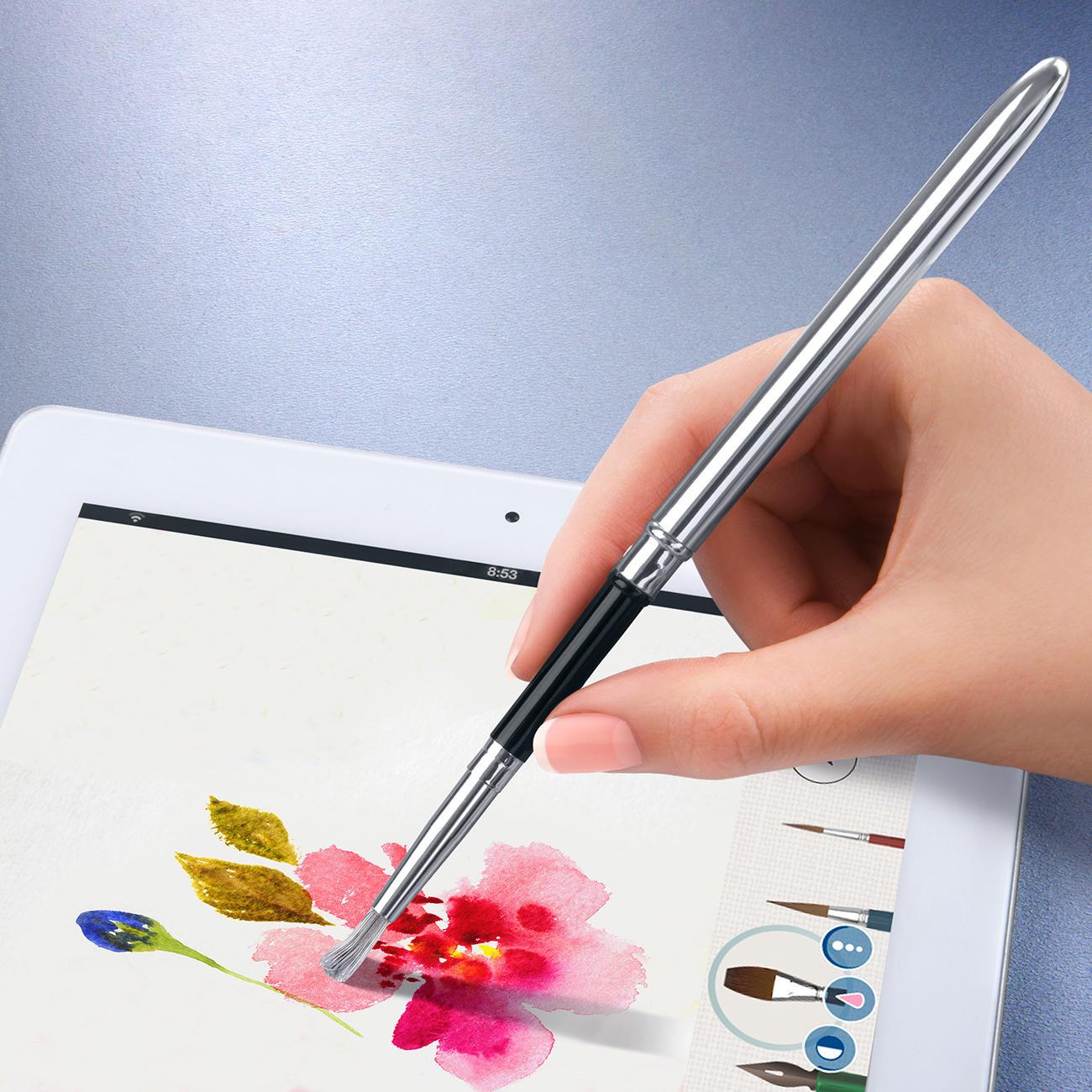 Touchscreen pinsel pen 3 jahre garantie pro idee - Couchscreen leinwand ...