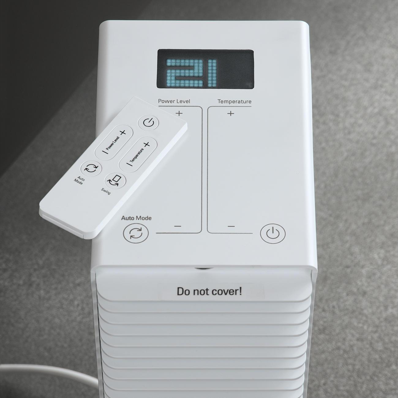 design heizl fter adaptive heat online kaufen. Black Bedroom Furniture Sets. Home Design Ideas