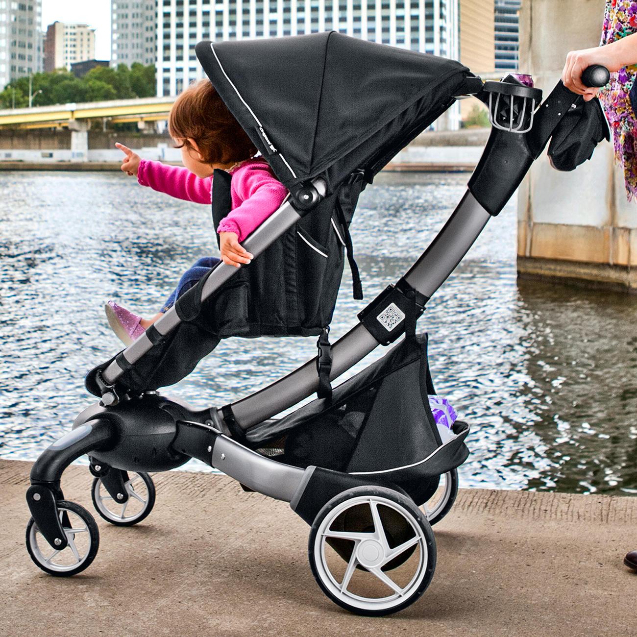 origami komfort kinderwagen buggy online kaufen. Black Bedroom Furniture Sets. Home Design Ideas