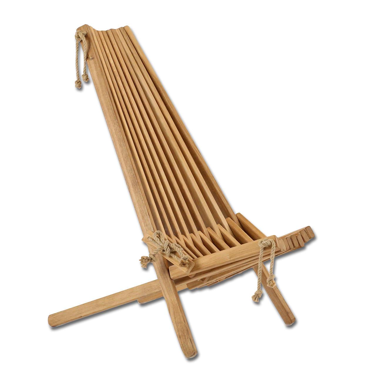 skandinavischer design liegestuhl oder design beistellhocker tisch. Black Bedroom Furniture Sets. Home Design Ideas