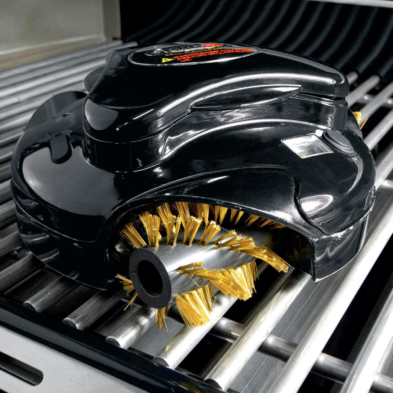 grillbot automatischer grillreiniger online kaufen. Black Bedroom Furniture Sets. Home Design Ideas