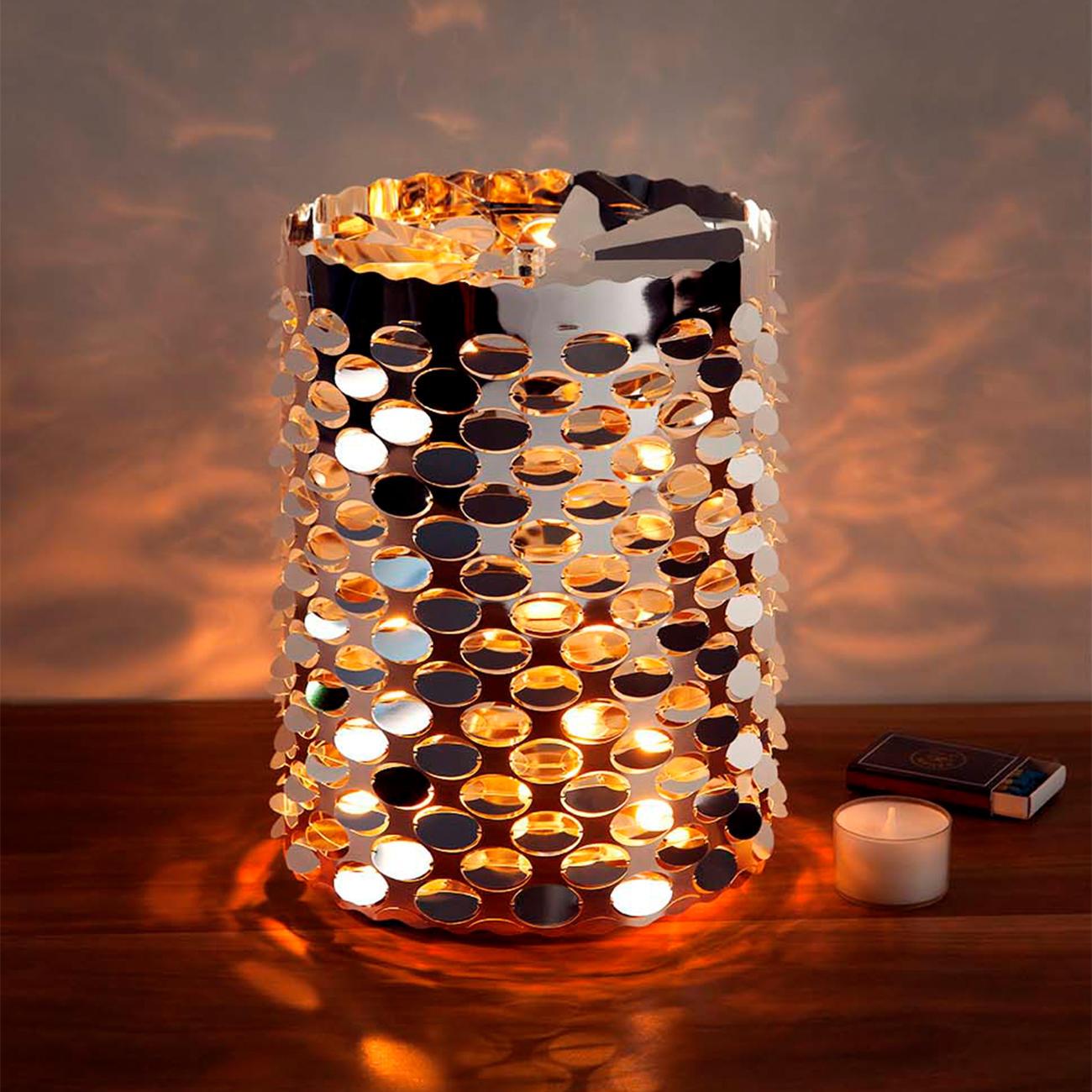 Teelicht karussell xl 3 jahre garantie pro idee for Pro idee garten