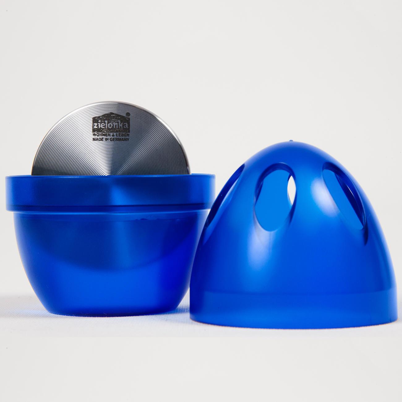 zielonka geruchskiller k hlschrank ei blau online kaufen. Black Bedroom Furniture Sets. Home Design Ideas