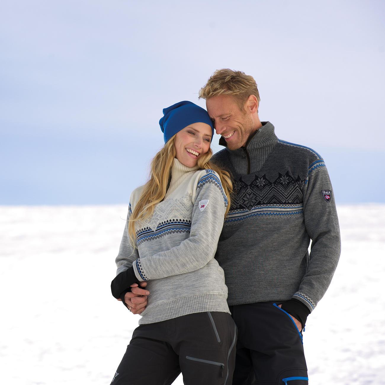 norweger pullover glittertind f r damen und herren kaufen. Black Bedroom Furniture Sets. Home Design Ideas