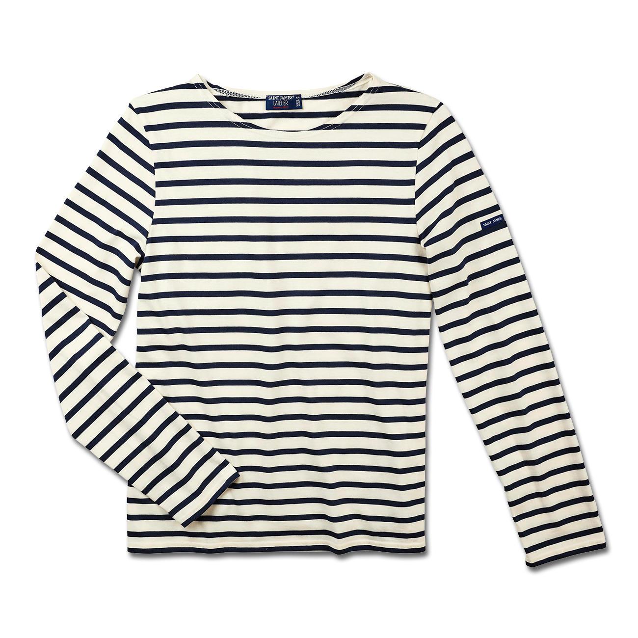 new styles 06be0 2e300 Herren-Bretagne-Langarm-Shirt oder T-Shirt entdecken