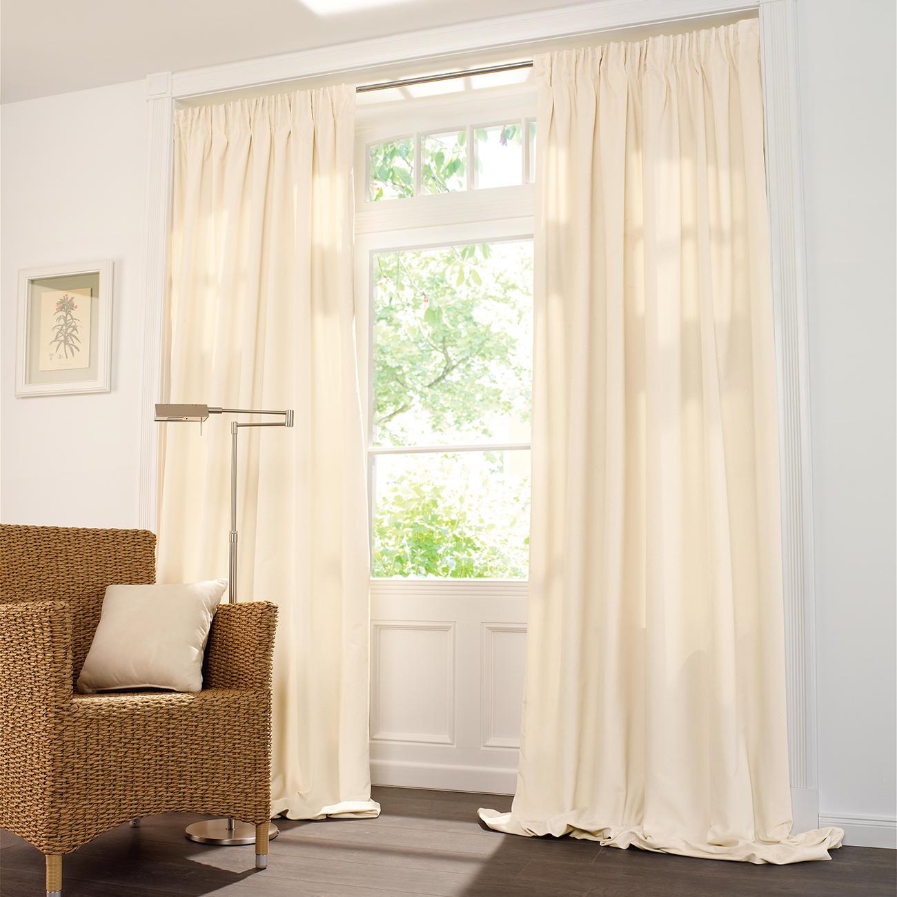vorhang thermi 1 st ck vorh nge kaufen das kavaliershaus. Black Bedroom Furniture Sets. Home Design Ideas