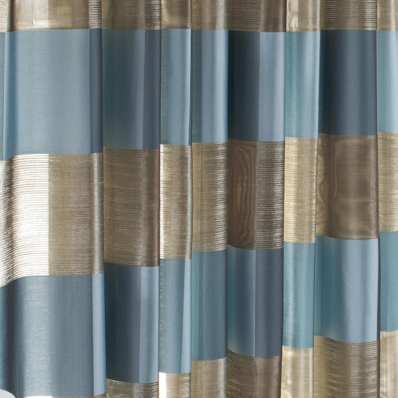 joop gardinen blau pauwnieuws. Black Bedroom Furniture Sets. Home Design Ideas