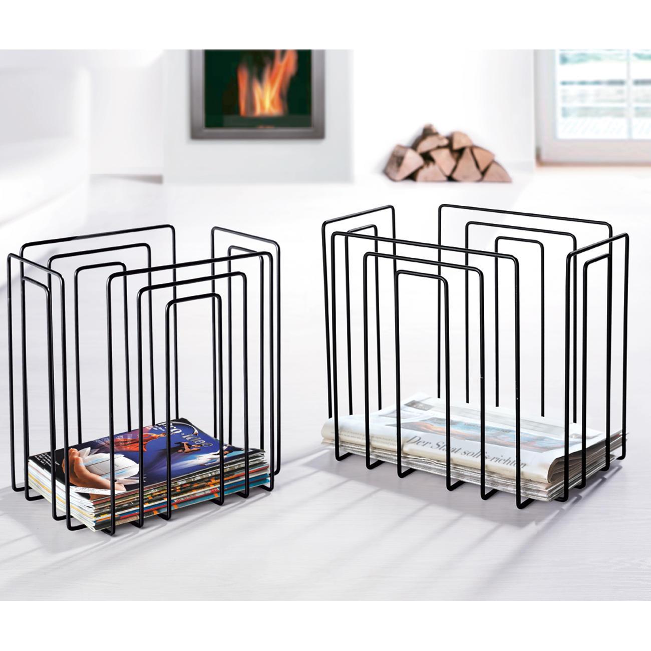 zeitungs oder zeitschriftensammler online kaufen. Black Bedroom Furniture Sets. Home Design Ideas