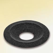 Bei Frost (bis ca. -20°C) einfach die materialgleiche 20 cm Ø Winterhaube (separat erhältlich) als Ring um den Brenner legen. Sie schützt das Wachs vor dem Auskühlen. Im Sommer hält sie Schmutz und Insekten fern. Je ca. 700 g.