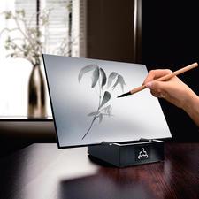 Buddha Board - Kreieren Sie faszinierend vergängliche Kunstwerke – eine wunderbare Quelle der Entspannung.