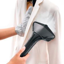 Deluxe-Steamer - Schneller und professioneller als Bügeln. Glättet Falten und reduziert Gerüche.