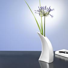 Giessvase - Skulpturale Vase? Oder aussergewöhnliche Giesskanne? Beides! Edles, modernes Design,handgefertigt in Deutschland.