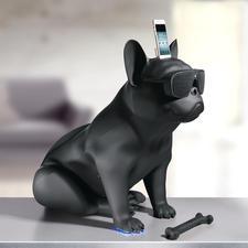 AeroBull HD - Französische Bulldogge liefert den HD-Sound der Spitzenklasse. Von Jean Michel Jarre.