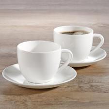 Cappuccino-Tassen