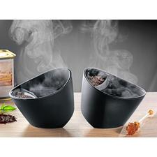 Teebecher - Geniales Kippsystem bereitet Ihren besten Tee. Perfekt für alle Blatt-Tees.