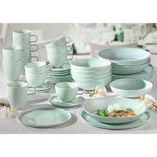 """Porzellanserie """"Kolibri"""" by Tim Raue - Porzellan """"Kolibri"""" wurde zusammen mit ihm entwickelt. Für sein eigenes Top-Restaurant. Und für Sie. Von ASA Selection/Germany."""