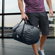Ultraleicht-Falttasche - Die ideale Tasche fürs Reisegepäck, den Alltag, Sport, ...