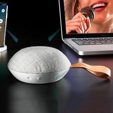 Bluetooth Design-Lautsprecher Reykjavik - 360°-Spitzensound – aus preisgekröntem dänischem Design.