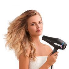 SolisProfessionalHaartrockner - Hairstyling wie vom Profi – jetzt ganz einfach zu Hause.