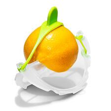 Fruit-SaveFrischhalte-Abdeckung, 3er-Set - Die nachhaltige Art angeschnittene Früchte bis zu einer Woche frisch zu halten.