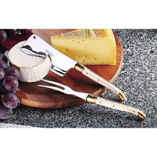 Laguiole Käsebesteck - Echte Laguiole-Messer. Von Hand gefertigt.