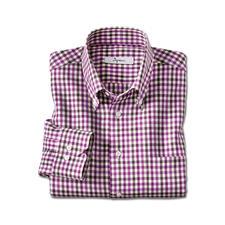 Light Flanell-Hemd - Weich und wärmend wie Flanell – aber viel leichter, feiner und kombinierfreudiger.