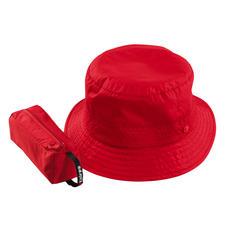 Knirps® Unisex-Regenhut - Wasserdicht. Atmungsaktiv. Und stufenlos weitenverstellbar. Ein Regenhut, der perfekt sitzt. Von Knirps®.