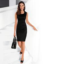 227-Gramm-Kleid - Wiegt nur 227 Gramm: Mehr Kleid brauchen Sie an warmen Tagen nicht. Stilvoll elegant. Erfrischend atmungsaktiv.