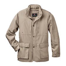 City-/Freizeitjacke Dressy Protection - Schick wie eine City-Jacke. Wettertauglich wie eine Funktionsjacke.
