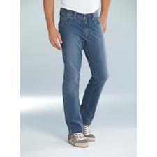 Eurex by Brax Sommer-Jeans - Die perfekt sitzende Jeans für fast jeden Figurtyp. Von Deutschlands Hosen-Spezialist Eurex by Brax.