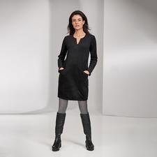 Alcantara®-Kleid