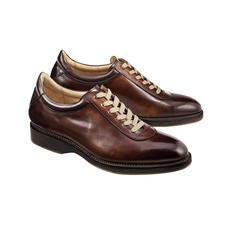 Cordwainer Edelsneaker - Der elegante Edelsneaker, hochwertig rahmen-genäht wie klassische Businessschuhe. Made in Spain von Cordwainer.
