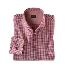 Dorani Light Flanell-Hemd - Weich und wärmend wie Flanell – aber viel leichter, feiner und kombinierfreudiger.