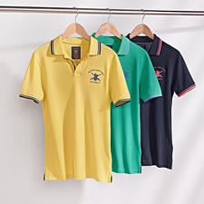Hackett British Army Polo - Polo-Shirts gibt es viele. Hier ist das original Polo-Shirt der British Army.