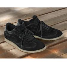 Norman Walsh 1.000-Meilen-Sneaker - Der 1.000-Meilen-Sneaker aus den 80ern trifft den Retro-Trend von heute.