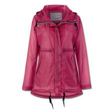 Hunter Original Damen-Regenparka - So stylish kann gute Regenkleidung sein.