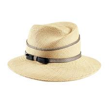 Mayser Damen-Panamahut - Der feminine unter den edlen Sommerhüten. Mit UV-Schutz 40. Von Mayser.