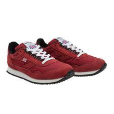 """Norman Walsh Sneaker """"NY'81"""" - Nicht irgendein Sneaker. Das Original vom New-York-Marathon 1981. Handgefertigt in England. Von Norman Walsh."""