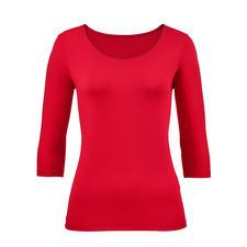 Shirt , Rot
