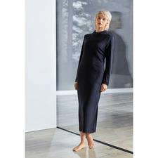 Hanro Loungewear-Kleid Luana - Die wohl modischste Interpretation des gemütlichen Loungewear-Kleids.