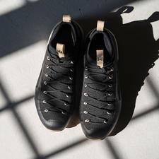 Naglev Herren-Lifetime-Sneaker - Der Schuh fürs Leben: einteilig konstruiert aus nahezu unverwüstlichem Kevlar.