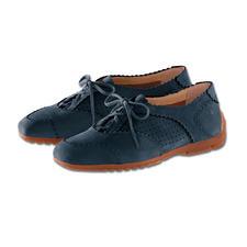 Arcus® Sommer-Sneakers - Elegante, bequeme und luftige Sneakers. Mit echter Latexsohle. Von Arcus®/ Frankreich.