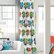 """Vorhang """"Ramblas"""", 1 Vorhang - Junges Design von Weltrang. Jetzt zu einem aussergewöhnlich guten Preis."""